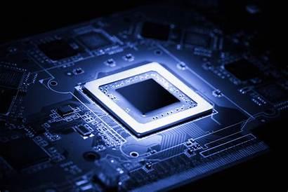 Asic Chip Computer Generation