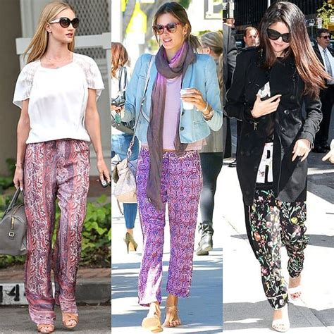How to Wear Hippie Pants for Women - 25 Outfit Ideas