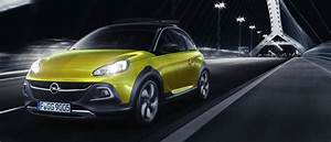 Opel Adam Unlimited : opel adam rocks unlimited mini crossover opel mucha ~ Medecine-chirurgie-esthetiques.com Avis de Voitures