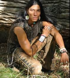Adam Joaquin Gonzalez Native American