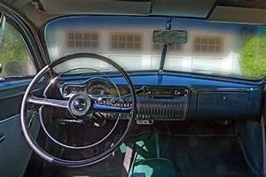 1951 Mercury  An American Legacy