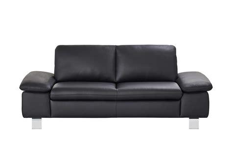 Smart Sofa Schwarz