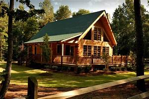 Southland Log Homes Launches  U201cvirtual U201d Log Homes