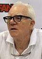 Malcolm McDowell - Wikipedia