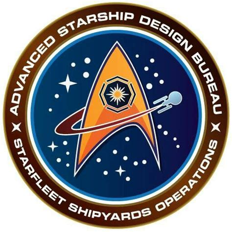bureau of shipping wiki 112 best images about trek symbols badges on