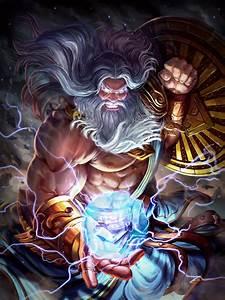 Zeus Official SMITE Wiki