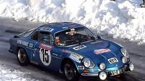Rallye De Monte Carlo : rallye monte carlo historique 2013 col de l 39 echarasson alpine a110 n 15 youtube ~ Medecine-chirurgie-esthetiques.com Avis de Voitures