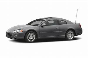 2005 Chrysler Sebring Expert Reviews  Specs And Photos