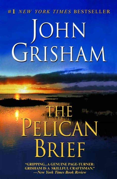 John Grisham Npr