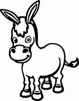 Donkey Cartoon Coloring Sheets Printable Wecoloringpage Criancas Doo Scooby Colecao Colorir Desenhos Grande Boys Drawings Ingrahamrobotics Artesanato Cartoons Clipartmag sketch template