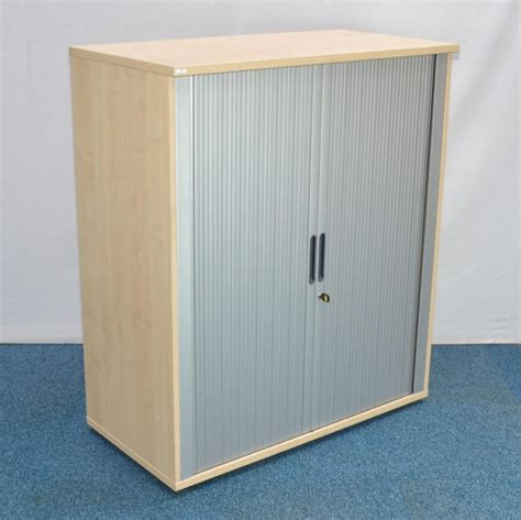 Used Office Cupboards by Quality Used Office Tambour Cupboards Brothers Office
