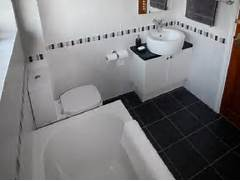 Bathrooms With Black And White Tile by Black And White Bathroom Tiles Ideas Bathroom Design Ideas And More
