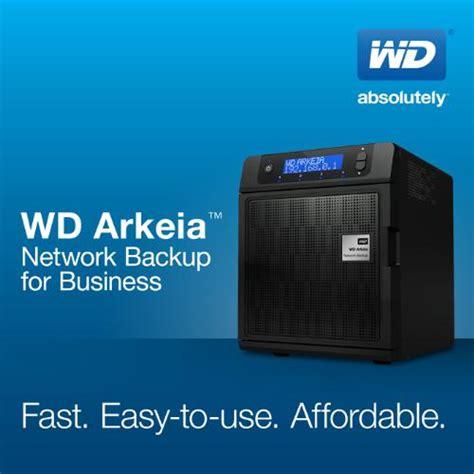 WD Expands WD Arkeia Network Backup Appliance Line - Legit ...