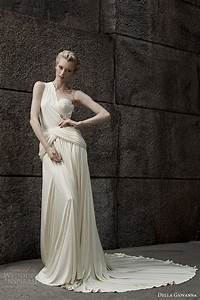 della giovanna 2015 bridal collection wedding inspirasi With jersey knit wedding dress