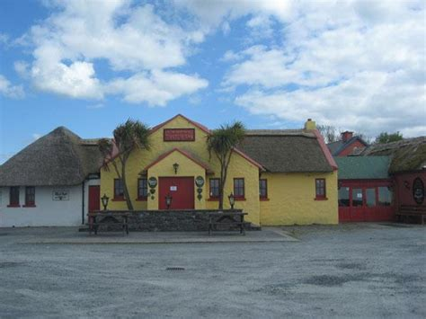 Thatch Bar by The Thatch Bar Lisselton Kerry Pub Info Publocation