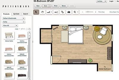 top  bedroom layout planner software  paid