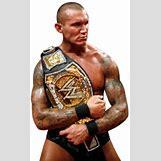 Wwe Championship Belt Randy Orton | 248 x 400 png 147kB
