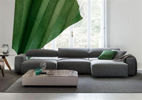 Divano Chester Berto Salotti : Time Break Sectional Sofa