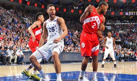 Raptors vs 76ers Game 7 LIVE stream: How to watch NBA ...