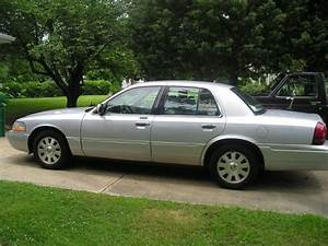 Purchase Used 2003 Mercury Grand Marquis Ls Sedan 4