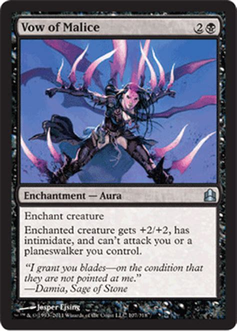 Mtg Enchantment Deck Edh by Enchantment Archives The Commanders Gathering
