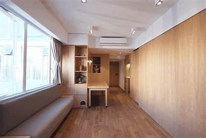 Hong Kong Apartment Apartments Flat Tiny Micro