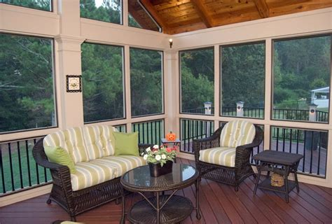 screened porch kits home depot home design ideas