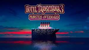 Hotel Transylvania 3 Revealed For Nintendo Switch Details