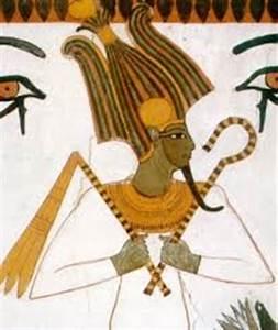 God Osiris Powers - Symbols and Mythology