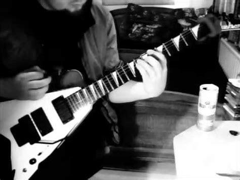 Benny Benassi Ft Gary Go  Cinema Skrillex Remix (guitar