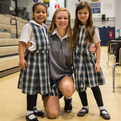 mission statement community faith lafayette catholic school system