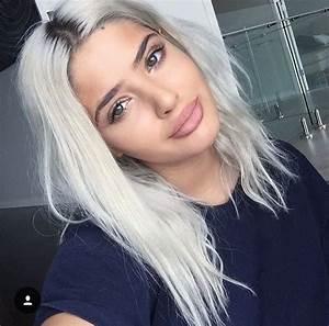 Best 25 Dark Roots Hair Ideas On Pinterest Dark Roots