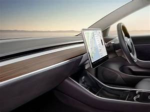 2020 Tesla Model 3 Interior Features Review - 2021 Best SUV