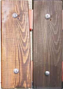 Lasiertes Holz überstreichen : lasiertes holz erneuern woodworker ~ Lizthompson.info Haus und Dekorationen