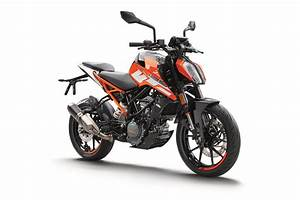 Ktm Issue Recall For 125 And 390 Duke