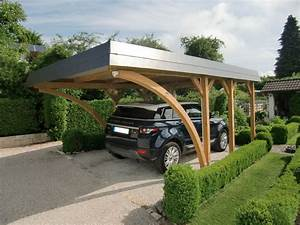 Carport Aus Holz : carport aus holz n rnberg brandl garagen ~ Orissabook.com Haus und Dekorationen