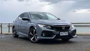 Honda Civic Modified 2019