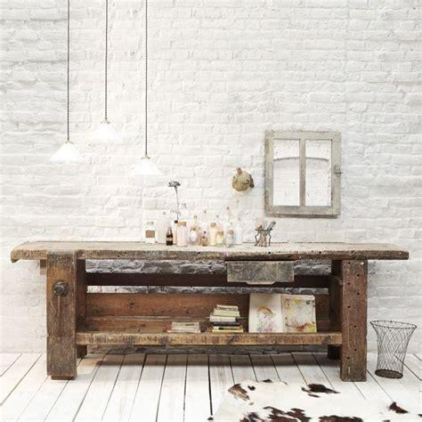 etabli cuisine etabli d 39 atelier dans un intérieur contemporain