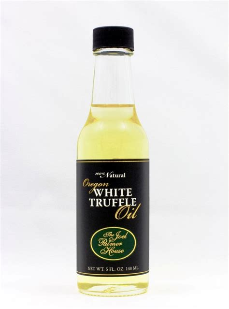 winning kitchen oregon white truffle 5 oz bottle