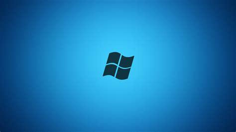 Blue Windows Background - Wallpaper #31081