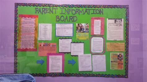 preschool parent information bulletin boards 17 best ideas about parent information board on 662