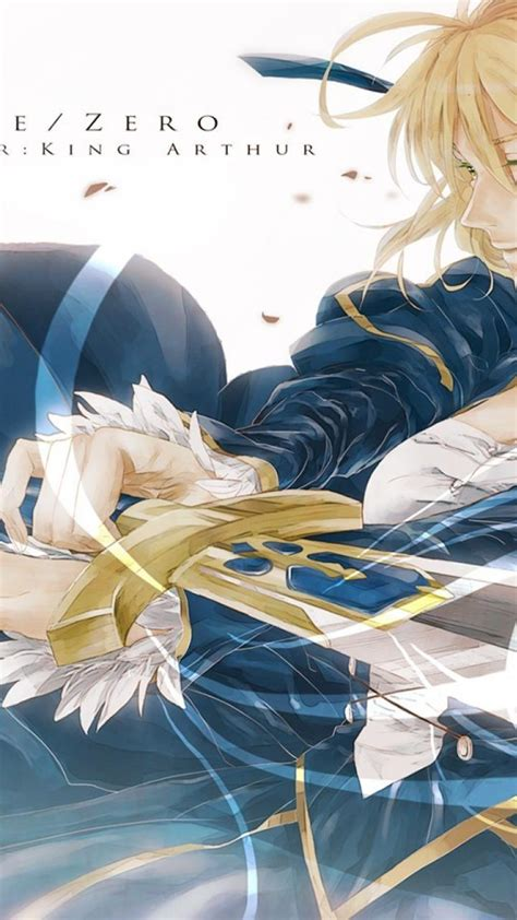 fate anime series viewing order saber fate zero anime fate series wallpaper 99309