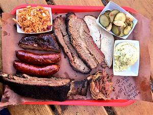 Austin Bbq Guide  U2013 Texas Monthly