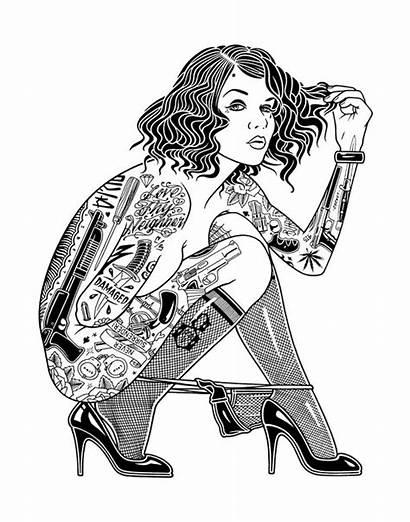Mike Giant Tattoo Skater Tattoos Tattooed Skate