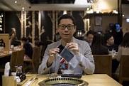 在一座手機城市,你可以抬頭跟身邊人好好溝通嗎? 香港 端傳媒 Initium Media