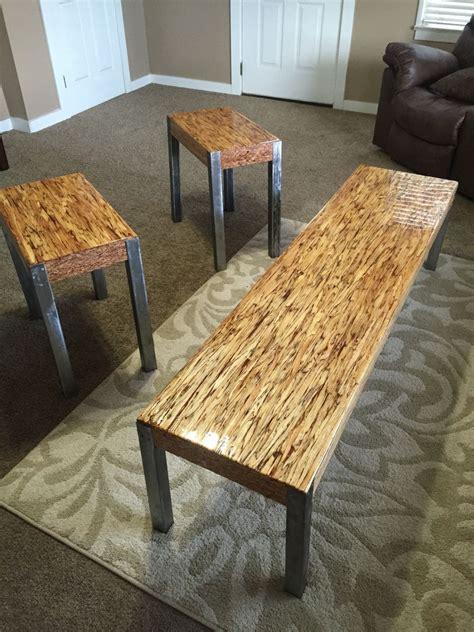 parallam psl tables  liquid glass top coat wood