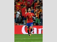 Isco scouting report The Real Madrid mega star bagged a