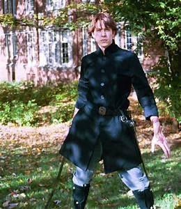 Rand Al'Thor Costume