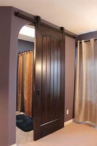 Sliding Barn Doors - Interior Doors - calgary - by The