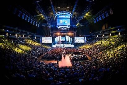 Esl York Esports Finales Rondas History Counter